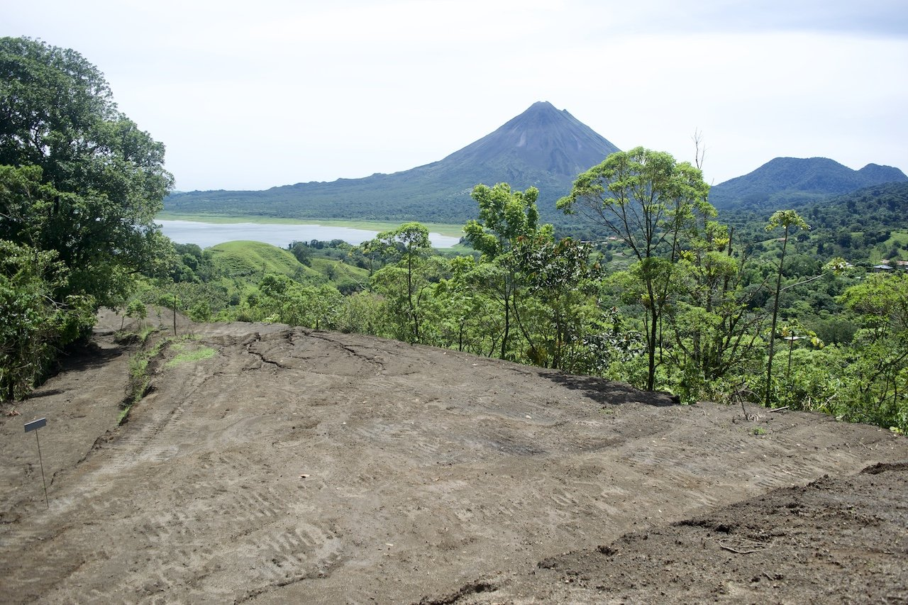 Wellness Arenal Ecological Development in Paradise.!
